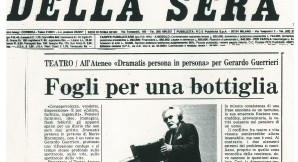 art Corriere della Sera 30.4.88